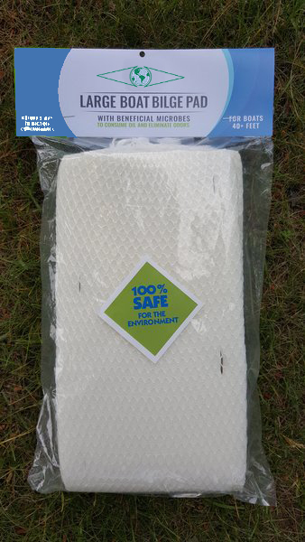 Clean Waters Large Boat Bilge Pad00